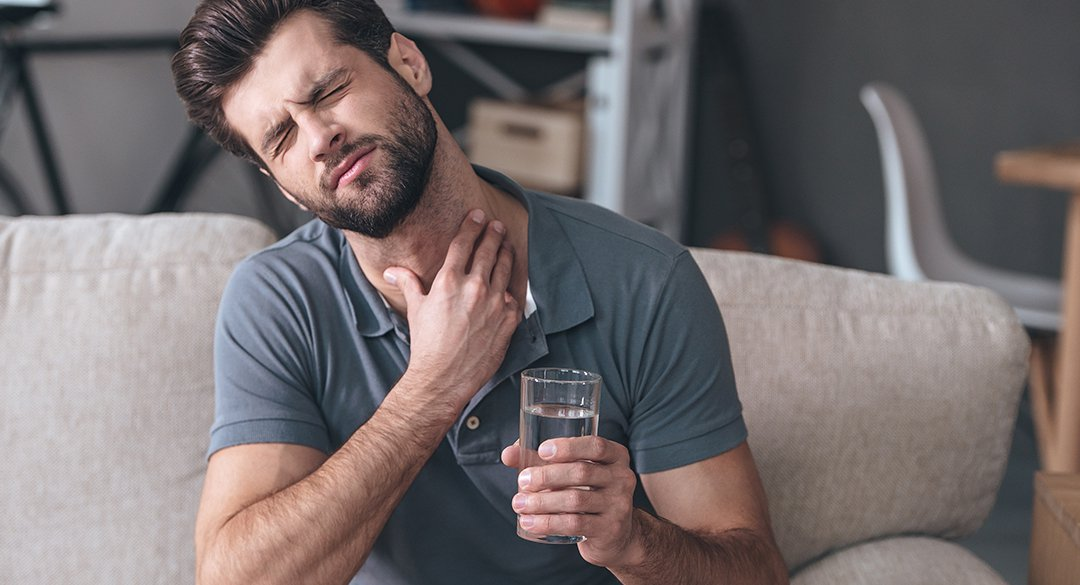 Is it strep or a sore throat? Take this quiz    One Medical