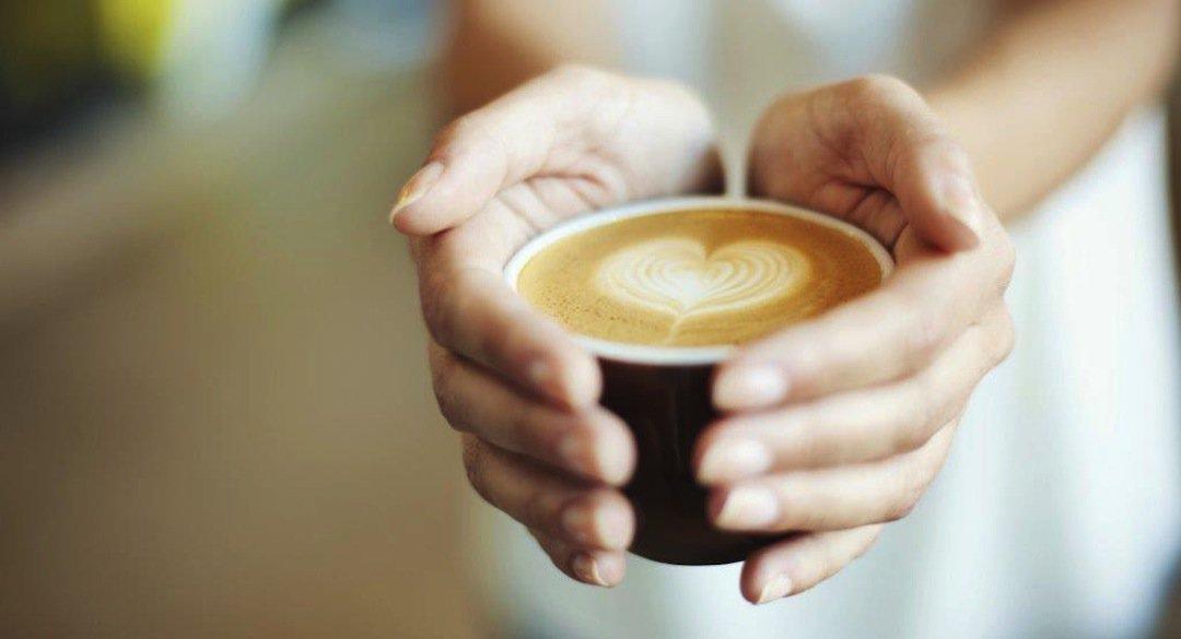 نوشیدن کافئین و قهوه