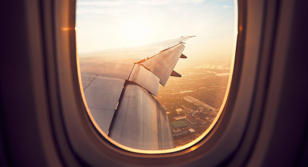Tips to Prevent and Reduce Jet Lag | One Medical