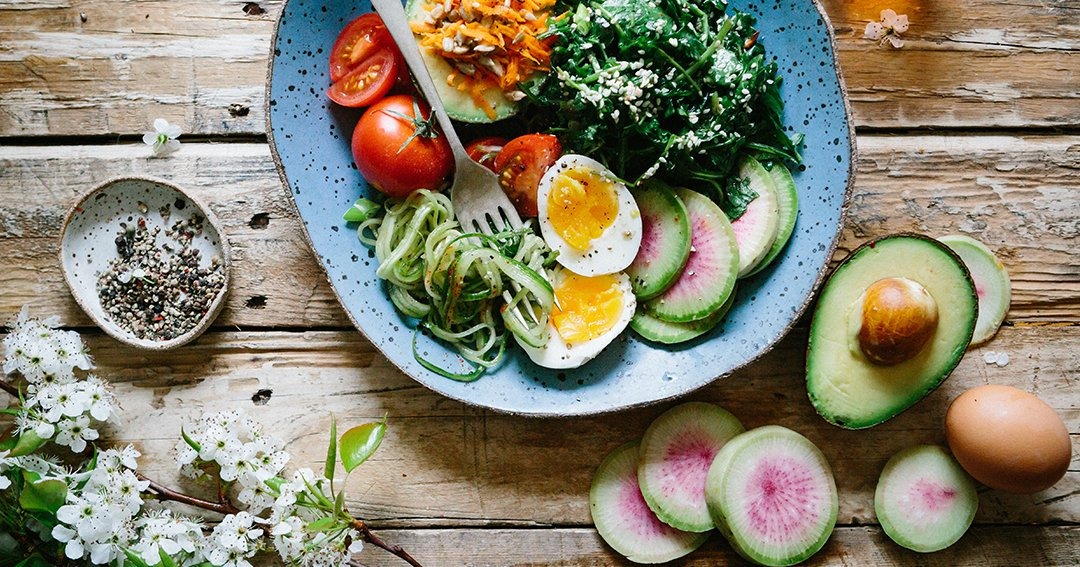 10 Healthy Eating Rules From A Nutritionist One Medical