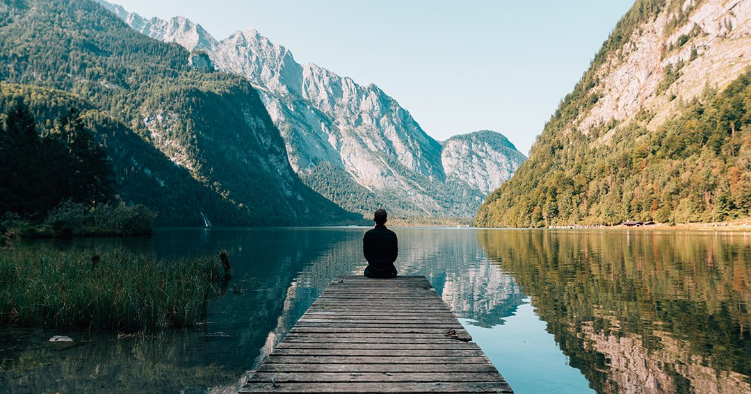 The Power of Breathing: 4 Pranayama Techniques Worth Practicing