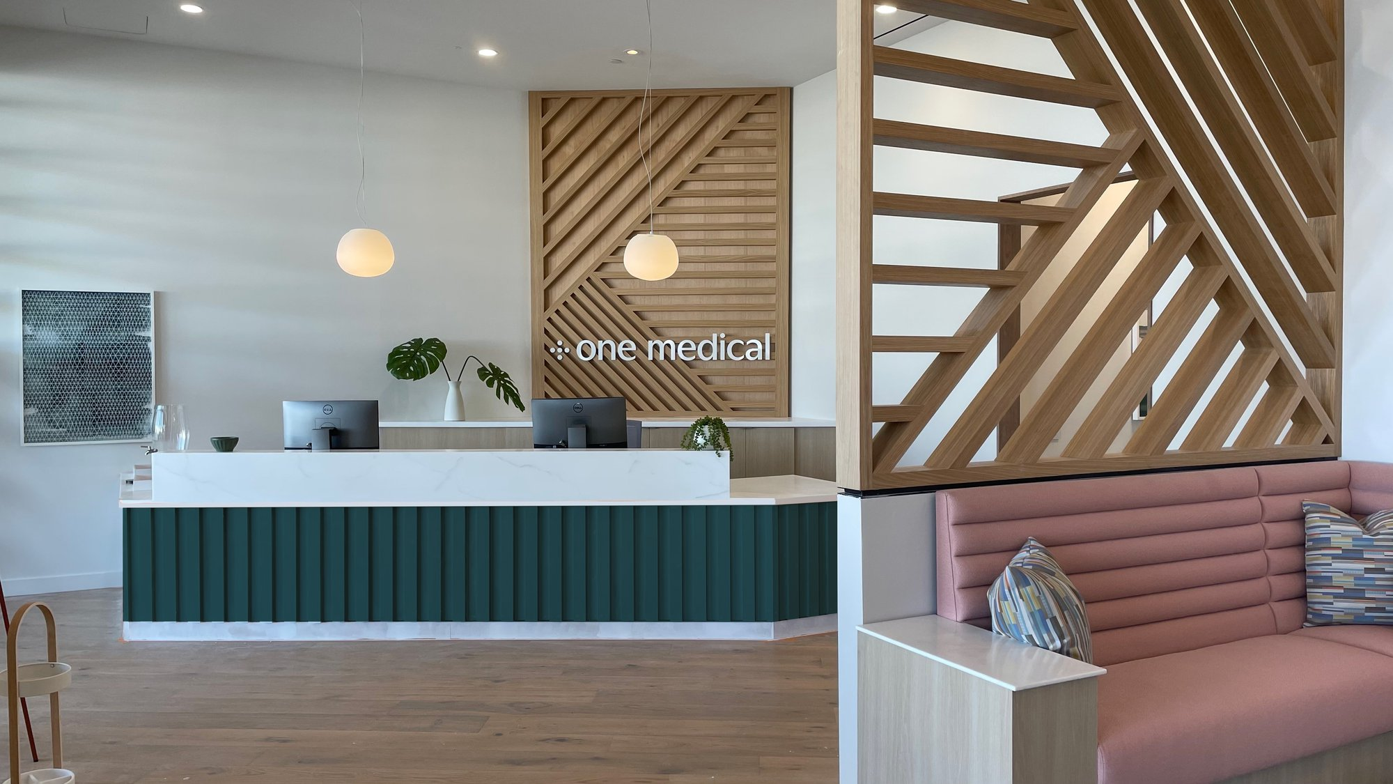 One Medical 2nd and PCH Office Photo