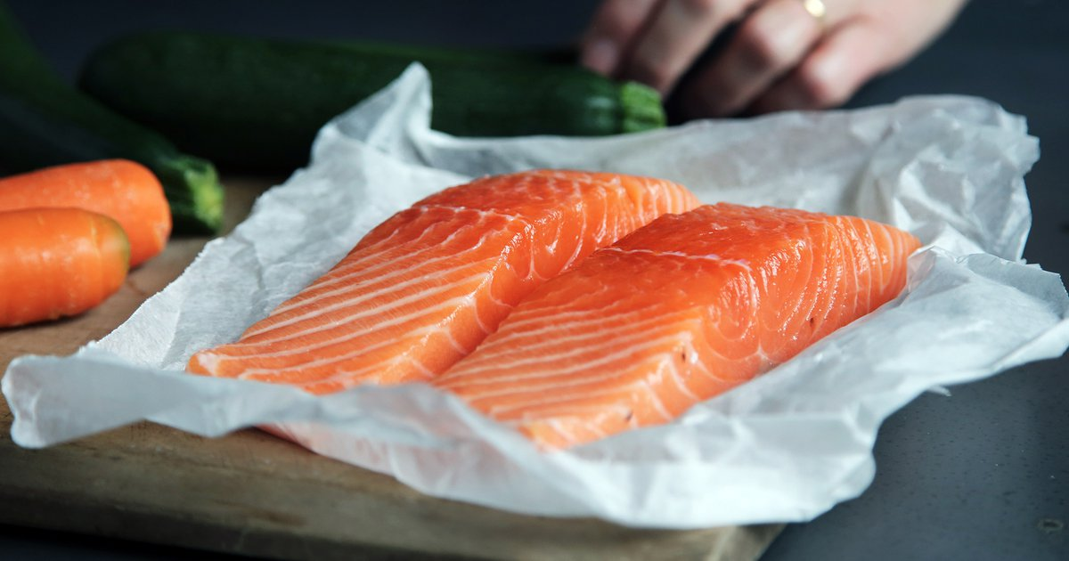 Is Farmed Salmon Bad for You? | One Medical