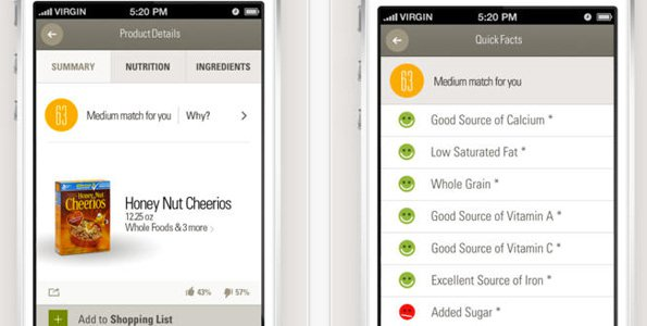 gluten free diet app for android