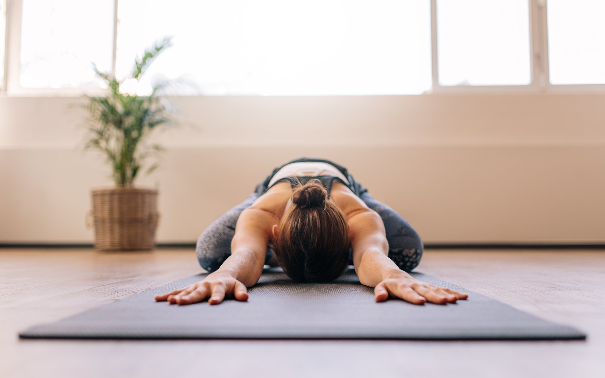 39 Yoga Poses to Help You Sleep  One Medical