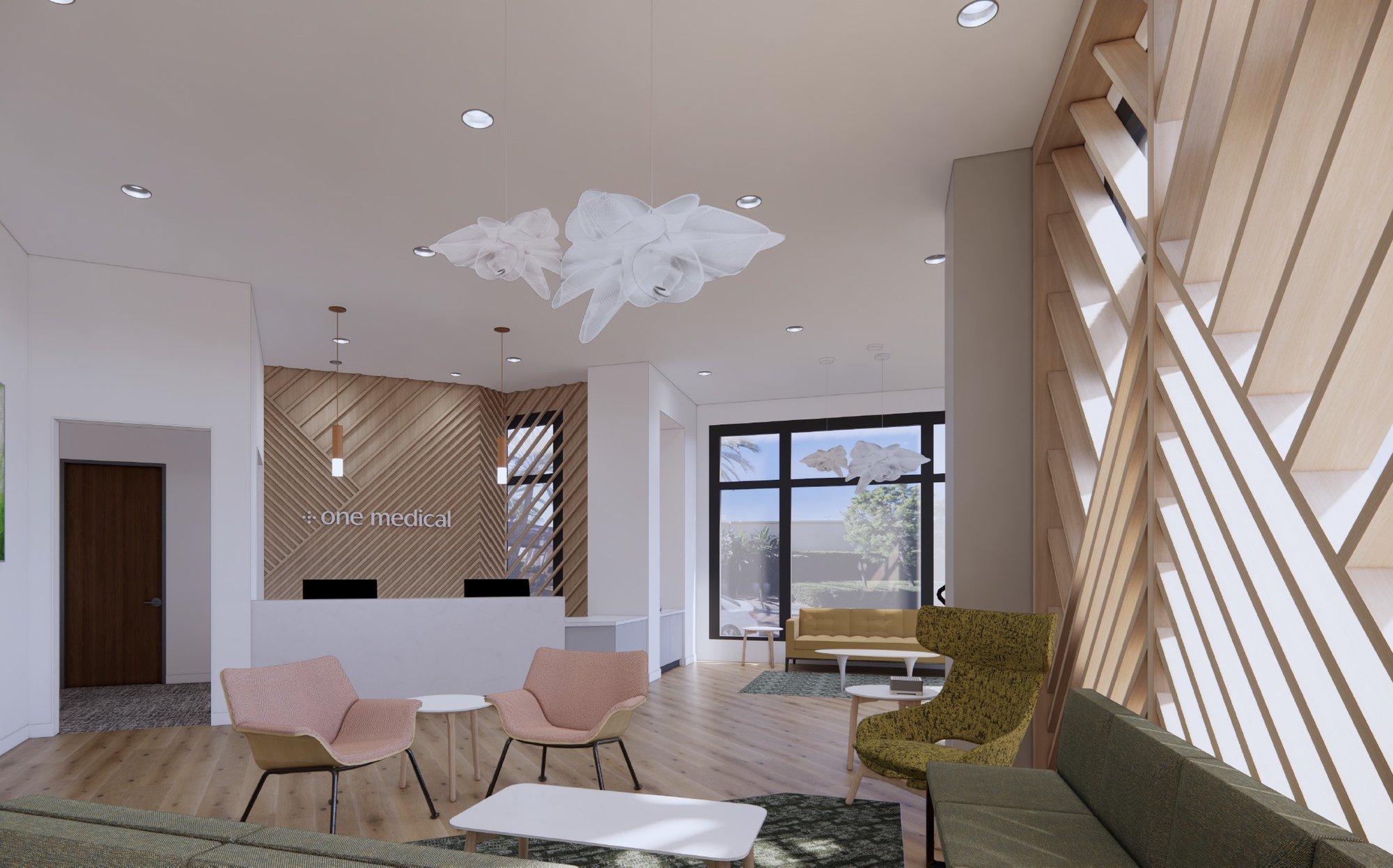 Irvine Spectrum Office