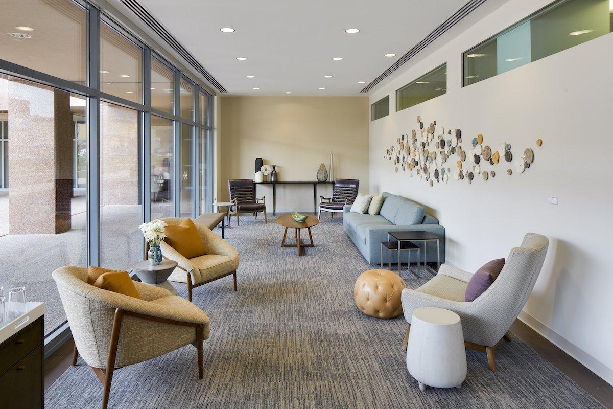 Phoenix Scottsdale Office
