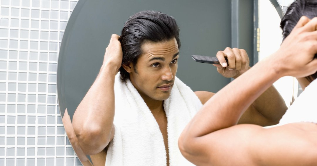 Nice Hair! PRP A Promising New Way to Regrow Your Mane | One Medical