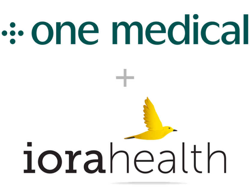 Announcing Iora | One Medical